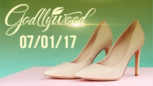 Primeiro Godllywood do ano