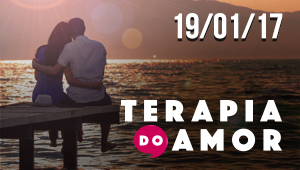 Terapia do Amor - 19/01/17