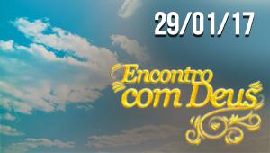 Encontro com Deus - 29/01/17
