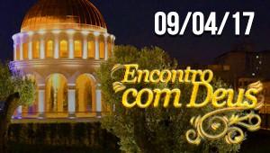 Encontro com Deus - 09/04/17