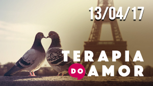 Terapia do Amor - 13/04/17