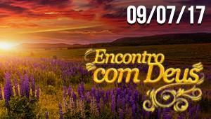 Encontro com Deus - 09/07/17
