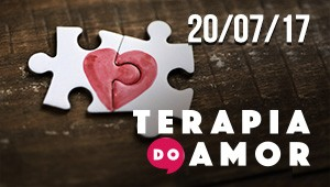 Terapia do Amor - 20/07/17