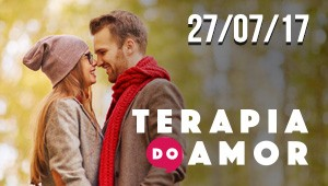 Terapia do Amor - 27/07/17