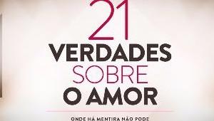Ep17 - As mentiras do amor são mais agradáveis que as verdade