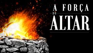 A força do altar