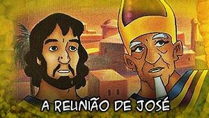 A reunião de José