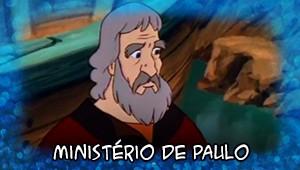 Ministério de Paulo