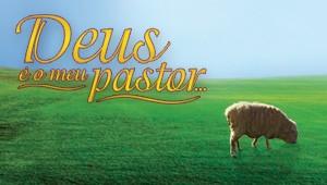 Deus é o meu pastor