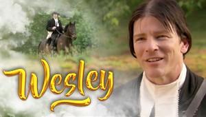 Wesley - um coração transformado pode mudar o mundo