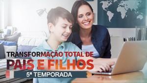 T5 - Transformação total de pais e filhos