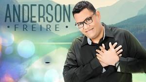 Anderson Freire e amigos