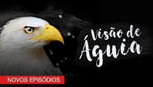 Visão de águia
