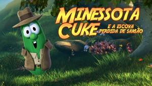 Os Vegetais - Minessota cuke e a escova perdida de Sansão