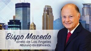 Los Angeles (em espanhol)