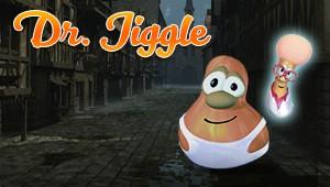 Os Vegetais - Dr. Jiggle