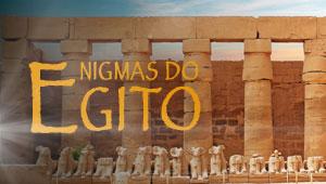 Enigmas do Egito