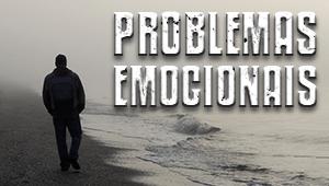 Problemas emocionais