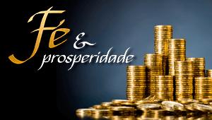 Fé e prosperidade