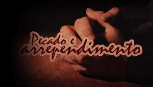 Pecado e arrependimento