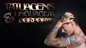 Tatuagens e linguagem corporal
