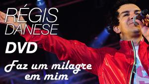 Régis Danese - Ao vivo