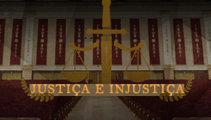 Justiça e injustiça