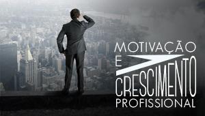 Motivação e crescimento profissional