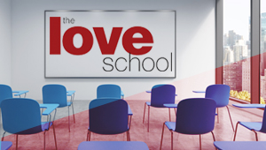 The love school - Cursos presenciais